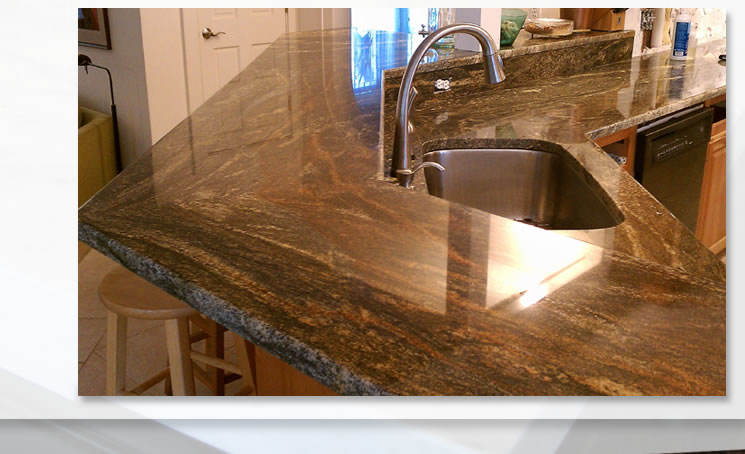 Austin Quartz, Granite, Marble Countertops